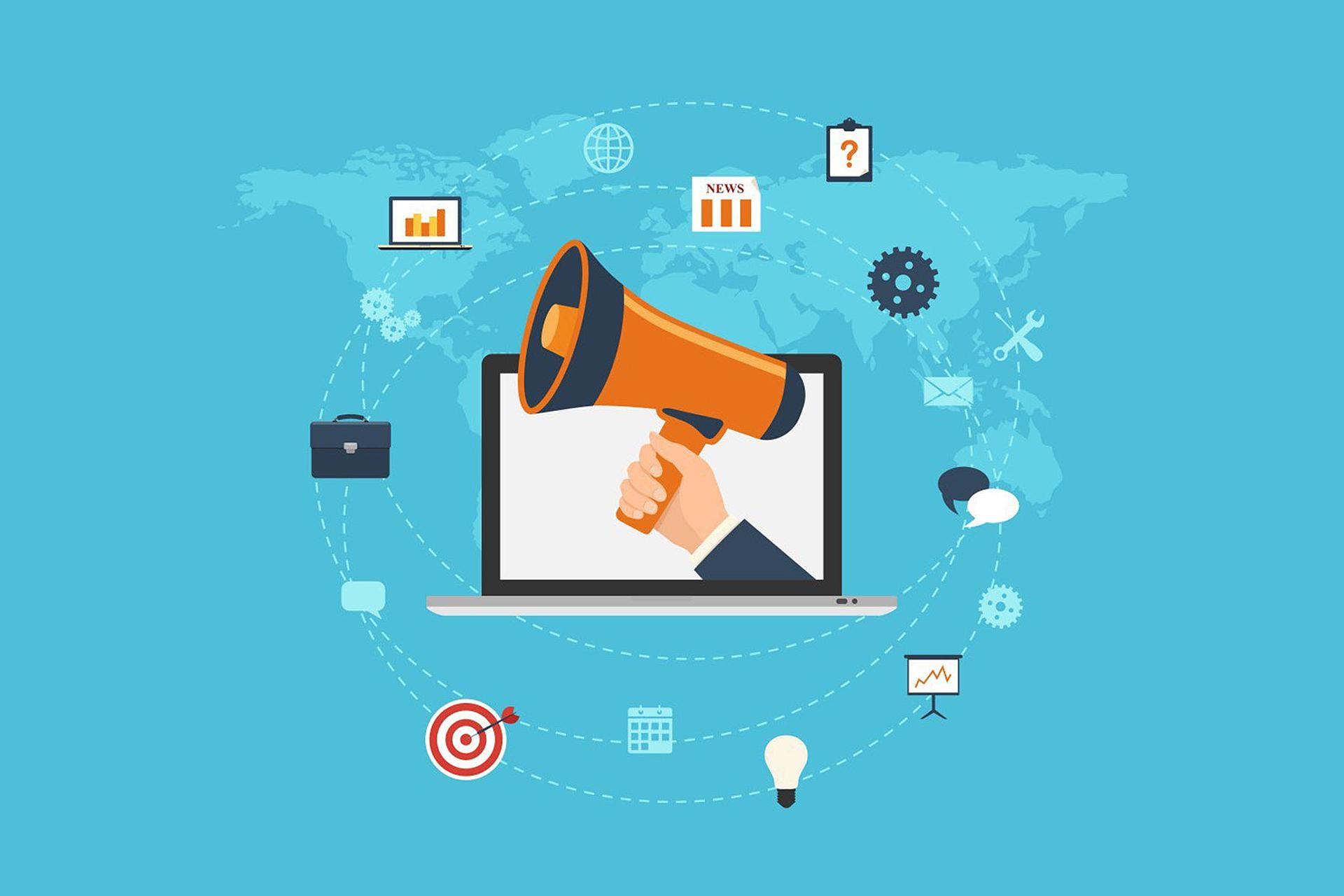 студия рекламы и интернет-маркетинга
