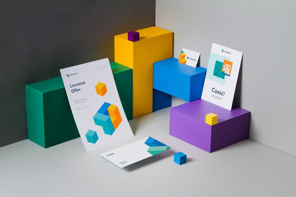 графический веб-дизайн тренды 2018