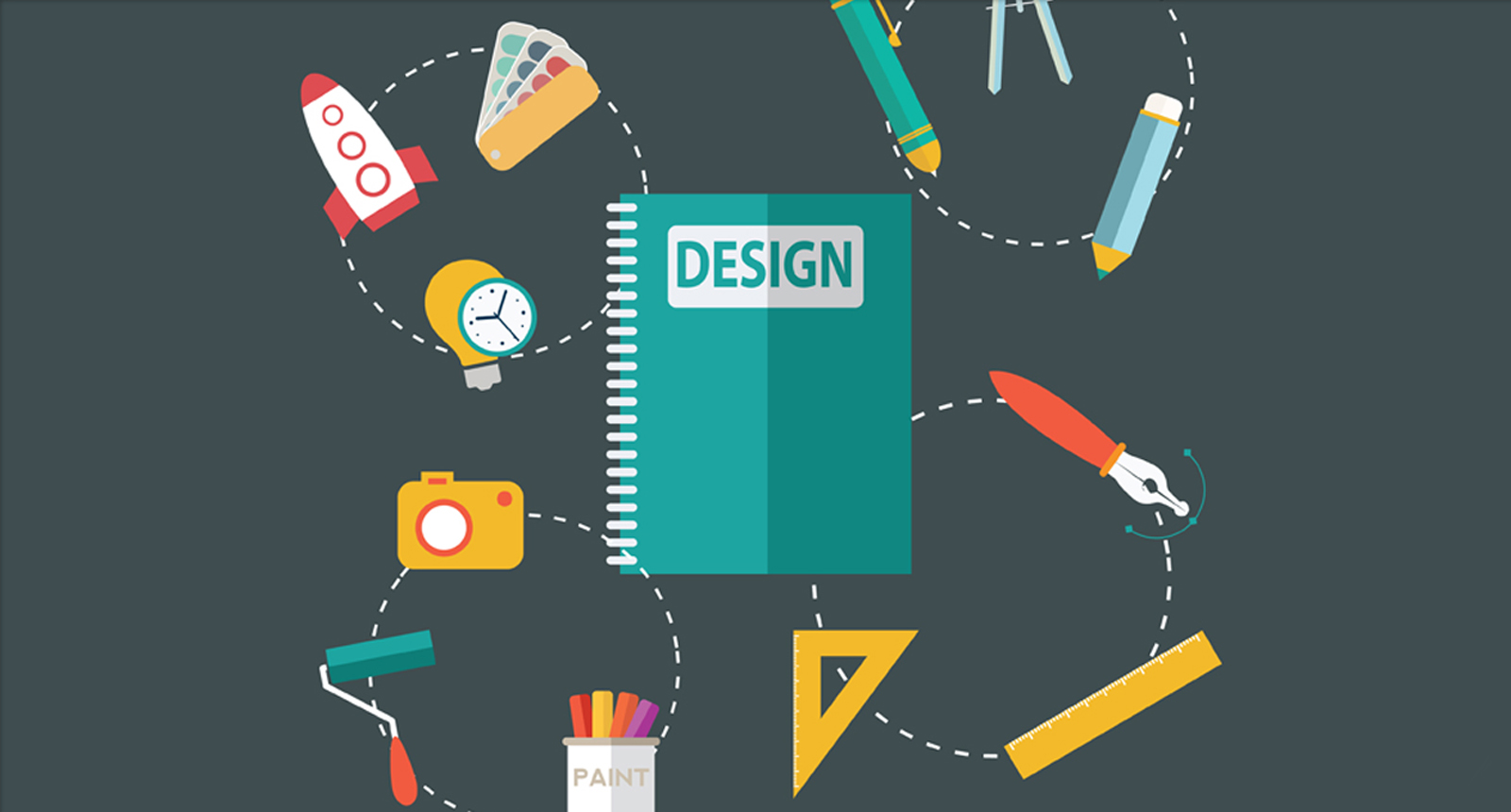 Коммуникативный дизайн i курс